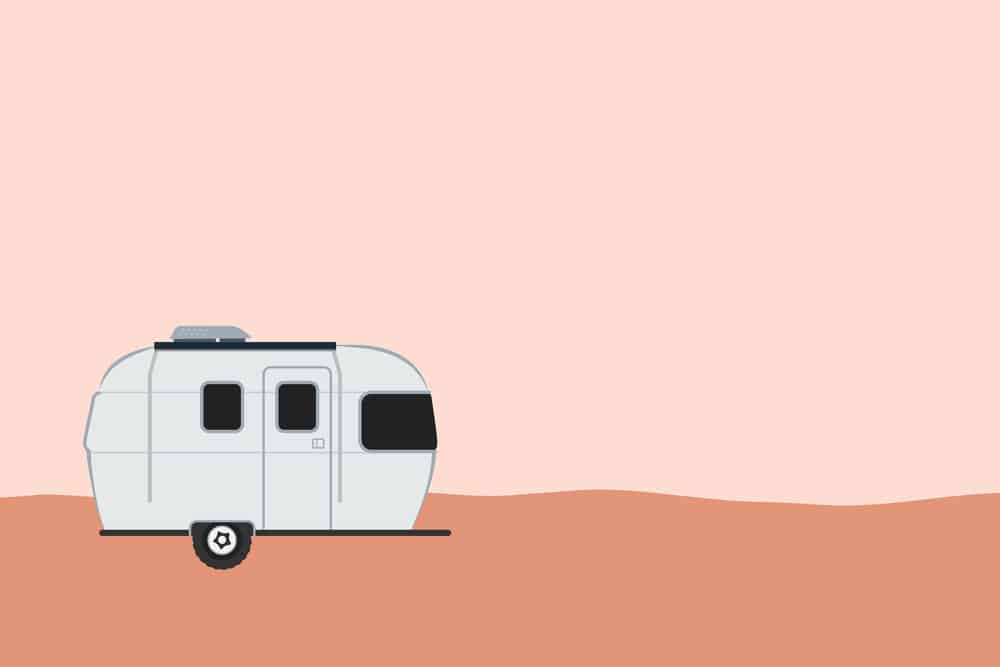 travel trailers rating